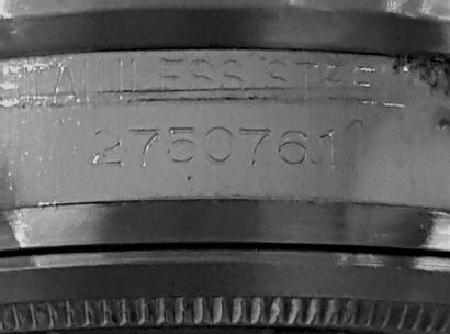 ROLEX Comograph Daytona , Ref. 6264/0 , vers 1972  Exceptionnel et rare chronographe...