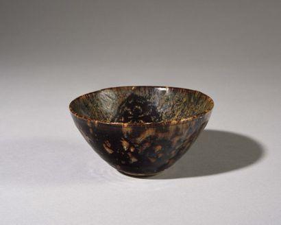 JAPON Fours de SETO : Bol à thé – Chawan-...