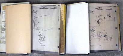 Documentation - VANGUARD    Fort lot de documentation sur les avions Vangaurd. ...