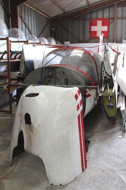 Avion - Morane-Saulnier Rallye Club    Avion...