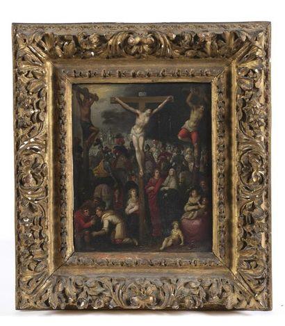Attribué à Louis de CAULLERY (Cambrai, vers...