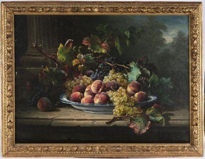 Eugène CLAUDE (Toulouse, 1841 - Asnières-sur-Seine,...