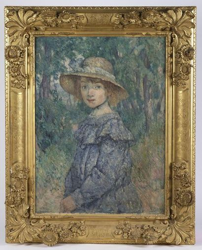Gustave René PIERRE (Verdun, 1875 - Paris,...