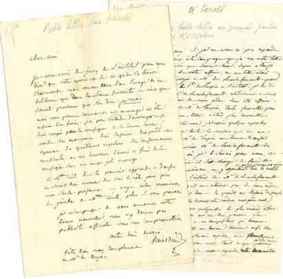 *François-Adrien BOIELDIEU (1775-1834). 3...