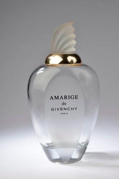 GIVENCHY.  Amarige (années 1990).  Important...