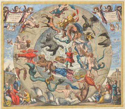 D'après Hendrick HONDIUS (1573-1650), gravé...