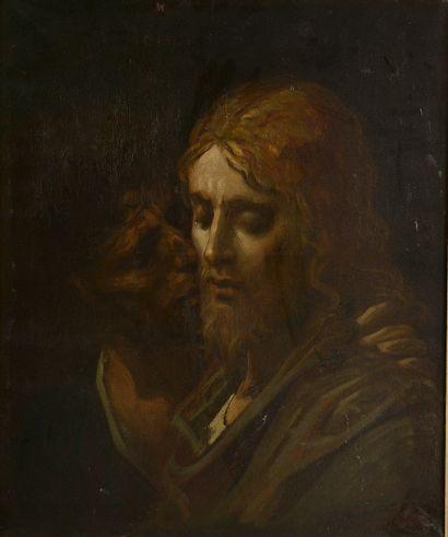 Gustave DORÉ (Strasbourg, 1832 - Paris, 1883)....