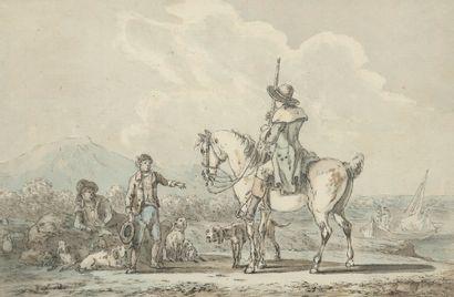 Jacques-François SWEBACH (Metz, 1769 - Paris,...