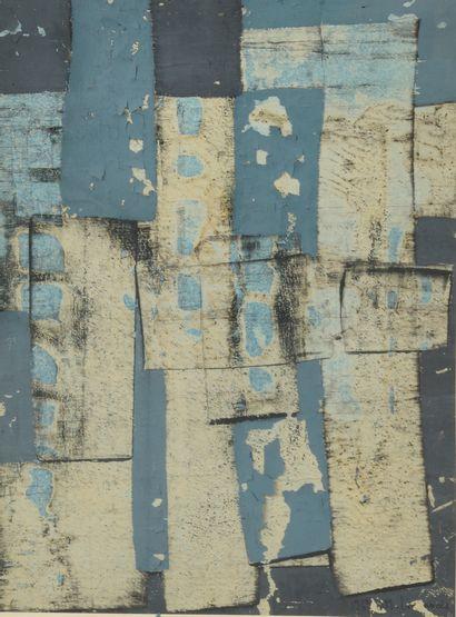 Jean-Marie LEDANNOIS (né en 1940).    Composition...