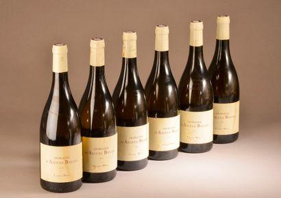 6 bouteilles PAYS D'OC