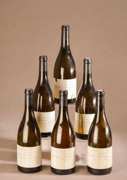 6 bouteilles VAL DE MONTFERRAND