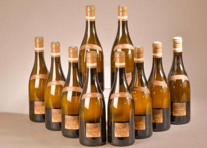 10 bouteilles SANCERRE
