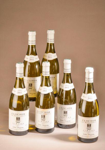 6 bouteilles LIMOUX