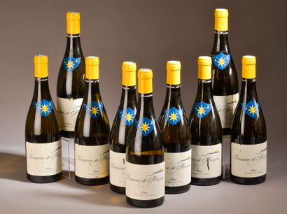 9 bouteilles VDP CÔTES CATALANES, Domaine...