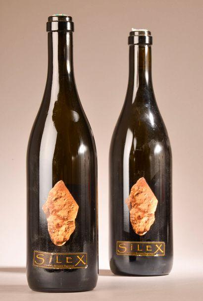 2 bouteilles POUILLY-FUMÉ