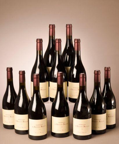 12 bouteilles PAYS D'OC