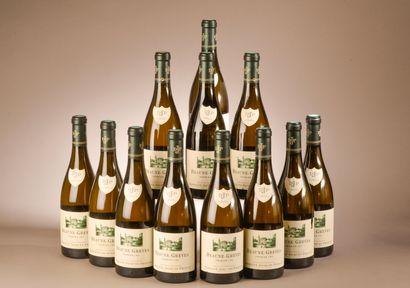 12 bouteilles BEAUNE