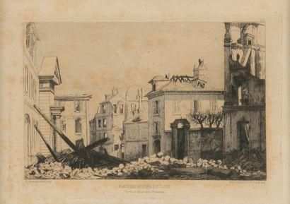 Charles-Joseph BEAUVERIE (Lyon, 1839 - Poncins,...