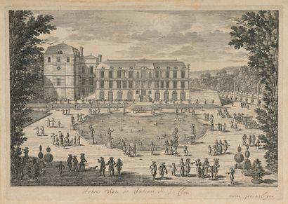 École française du XVIIIe siècle. « Autre...