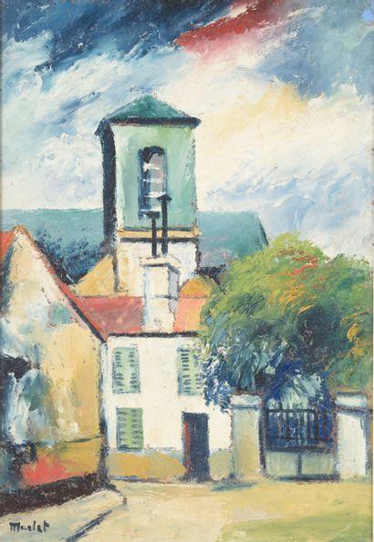 Elysée MACLET (1881-1962).