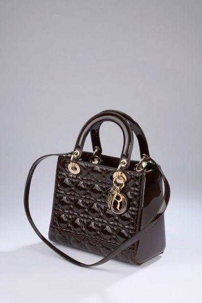 CHRISTIAN DIOR.  Lady Dior