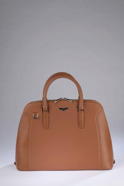 BENTLEY.  Bag model