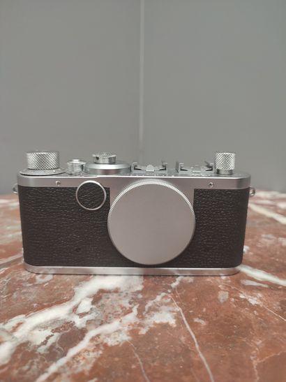Appareil photographique Leitz Leica Ic n°520500...