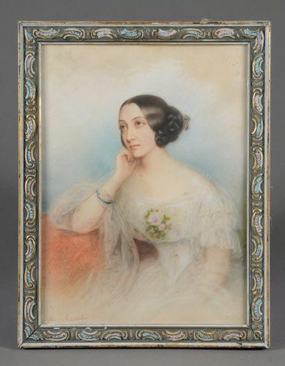 D'après Henry Thomas I ALKEN (1795-1851)...