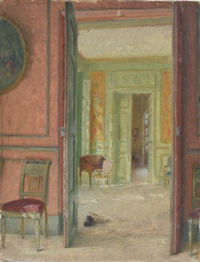 Léonce Joseph V. de JONCIERES (1871-1947)....
