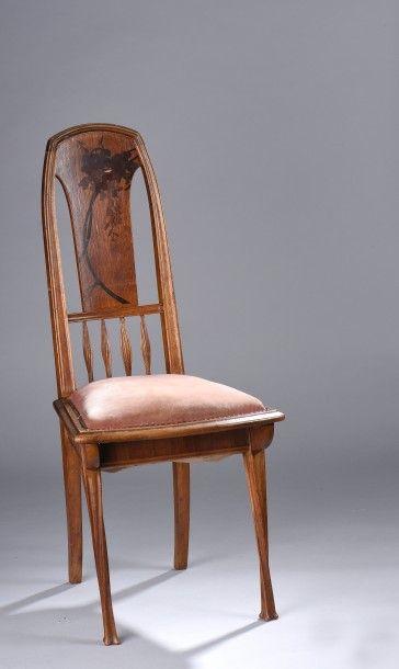 Louis MAJORELLE (1859-1926), attribué à....