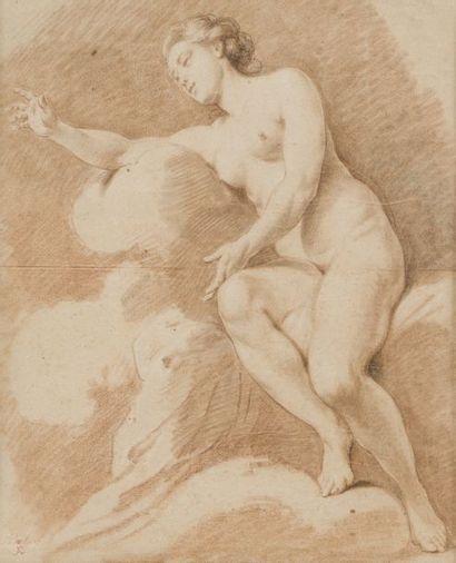 Nicolas-René JOLLAIN (Paris 1732-1804)