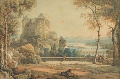 Claude THIENON (1772-1846)