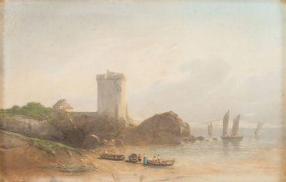Jules COIGNET (1798-1860)