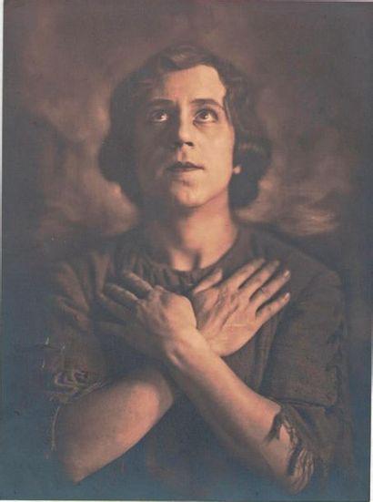 STRAUSS (Richard) (1864-1949)
