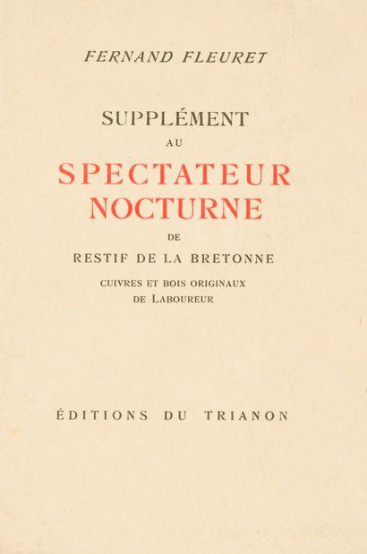 Fernand FLEURET.