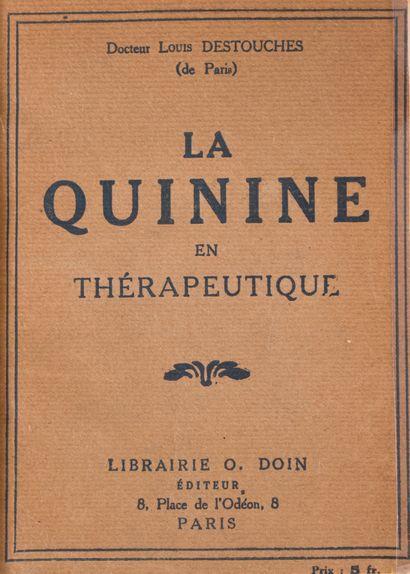 Louis-Ferdinand CÉLINE. [Dr. Louis DESTOUCHES].