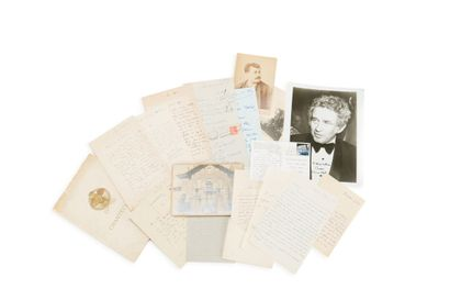LITTERATURE - 15 documents....