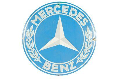 MERCEDES BENZ (Automobiles).  Sans mention...