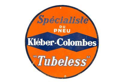 KLÉBER COLOMBES Spécialiste du pneu