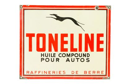 TONELINE Huile compound pour autos, Raffineries...
