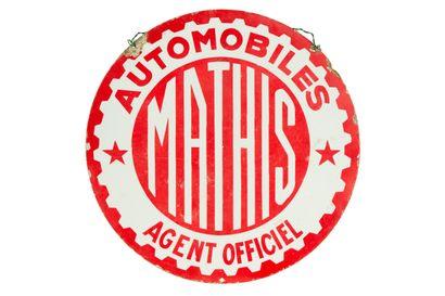 MATHIS Automobiles, Agent officiel.  Sans...