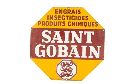SAINT GOBAIN Engrais, Insecticides, Produits...