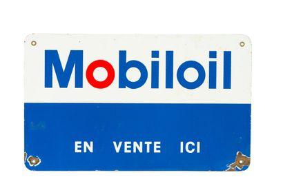 MOBILOIL, en vente ici (Huiles automobiles)....