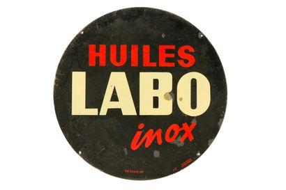 LABO Inox, Huiles (Automobiles).  Jérémail,...