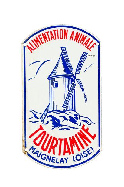 TOURTAMINE Alimentation animale.  Sans mention...