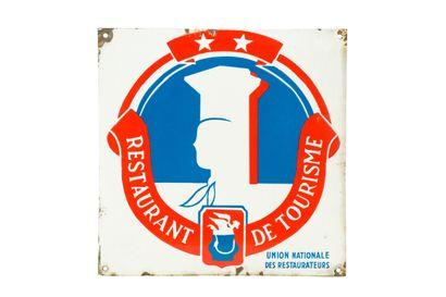 RESTAURANT DE TOURISME Union Nationale des...