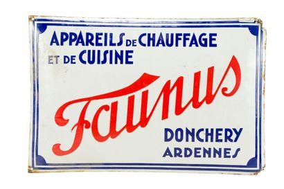 TAUNUS Appareils de chauffage et de cuisine....