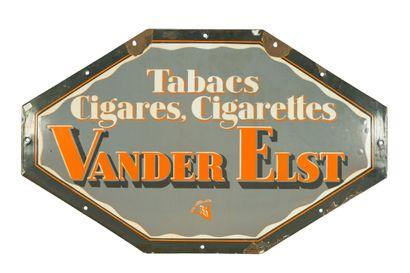 VANDER ELST Tabacs, Cigares, Cigarettes....