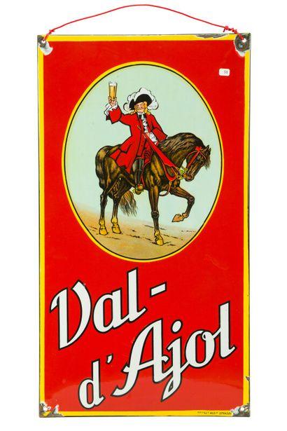 VAL D'AJOL (Bière).  D'après C. AUSSANT....