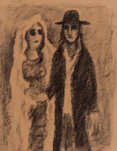 MANE KATZ (1894-1962)
